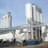 ready mix concrete plant