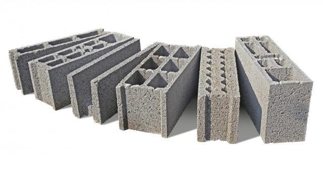 Spartan hollow blocks